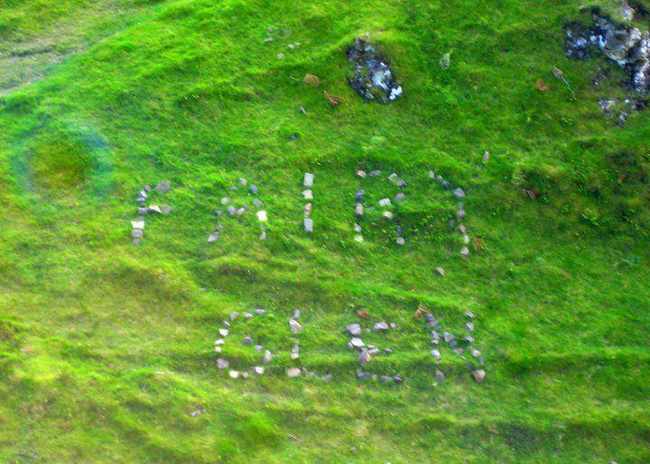 Fairy Glen, Isle of Skye, Scotland  (Probably my favorite place)