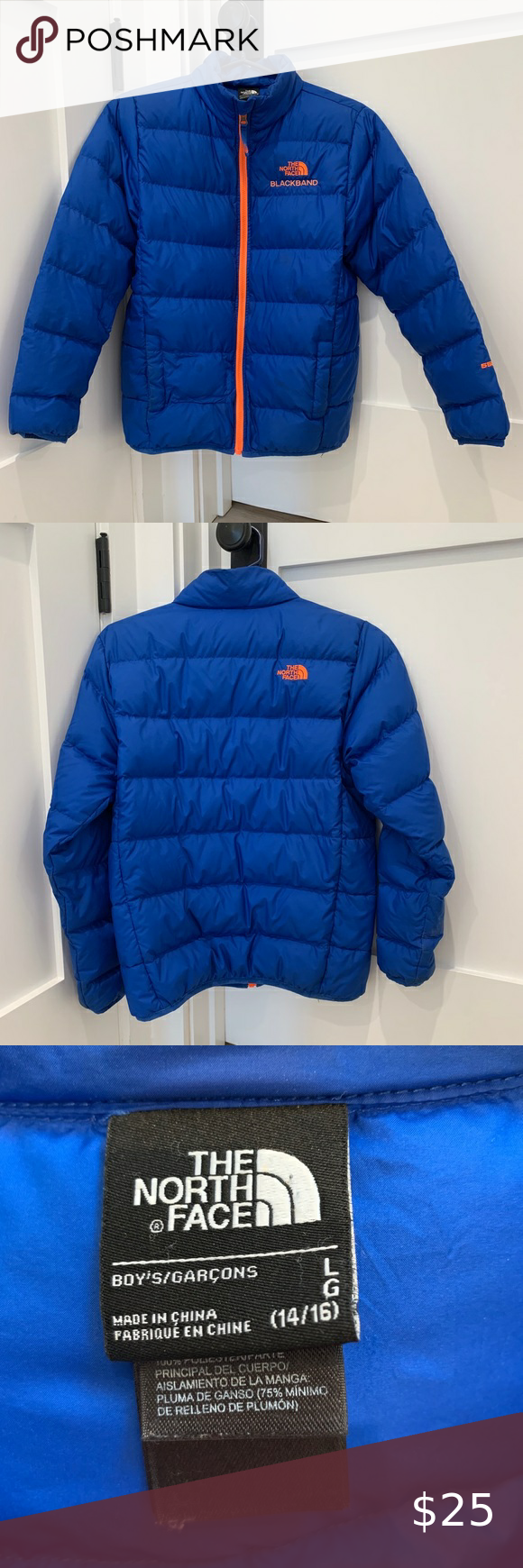The North Face Boys Puffer Jacket Boys Puffer Jacket North Face Thermoball Jacket North Face Winter Coat [ 1740 x 580 Pixel ]
