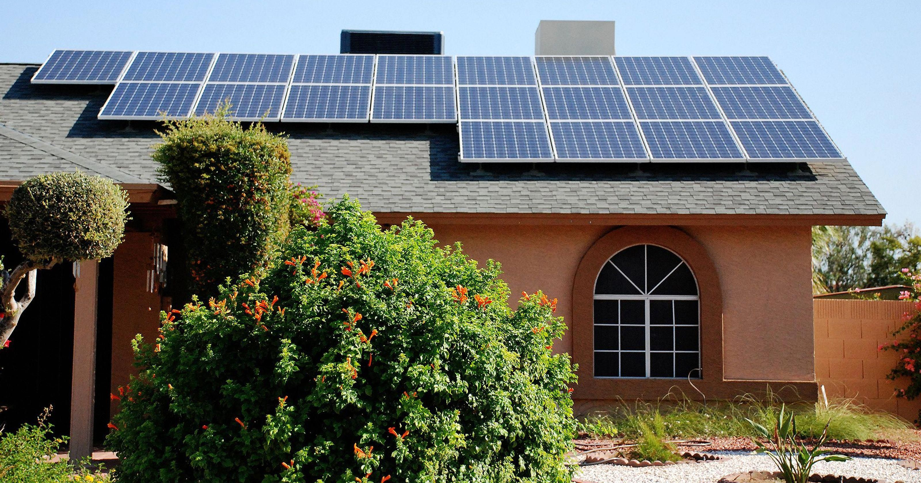 Solar Panels Why its sensible to buy them now. Free