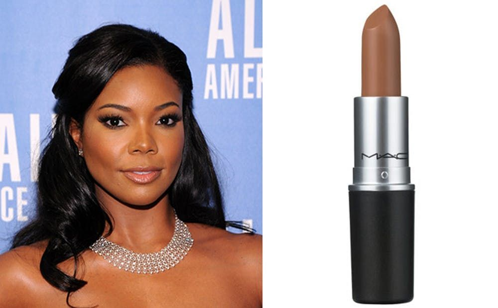 Pin On Lipstick For Caramel Skin Tone-8514