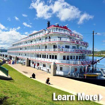 Mississippi River Cruises We Enjoyed This Cruisegreat Value - United states river cruises