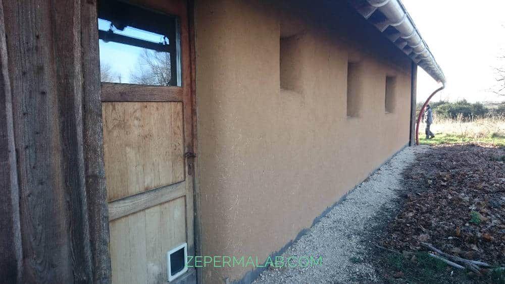 Je te raconte mon tout premier PDC ! Maisons alternatives - maison bois et paille