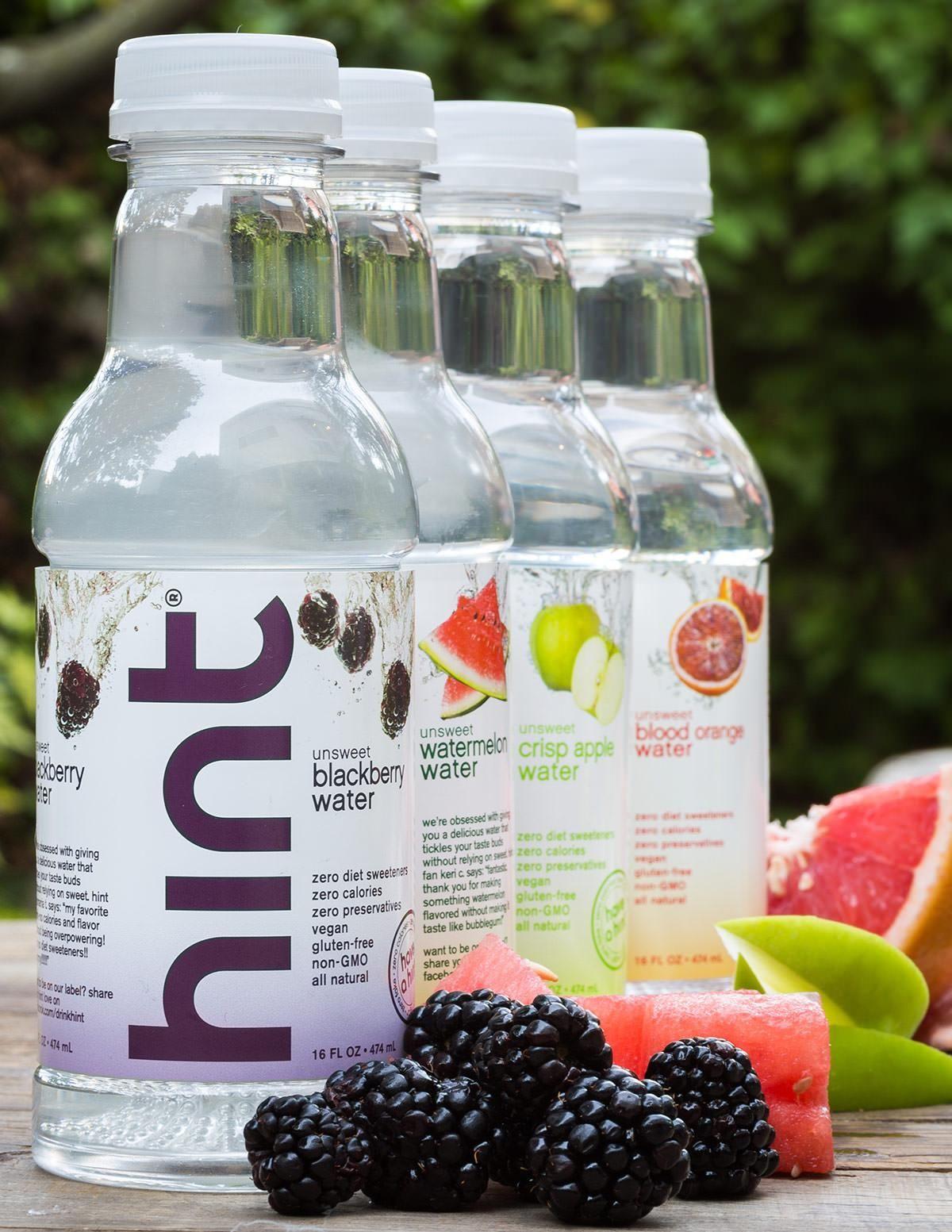 variety pack hint water - Hint Water | drink water, not sugar ...