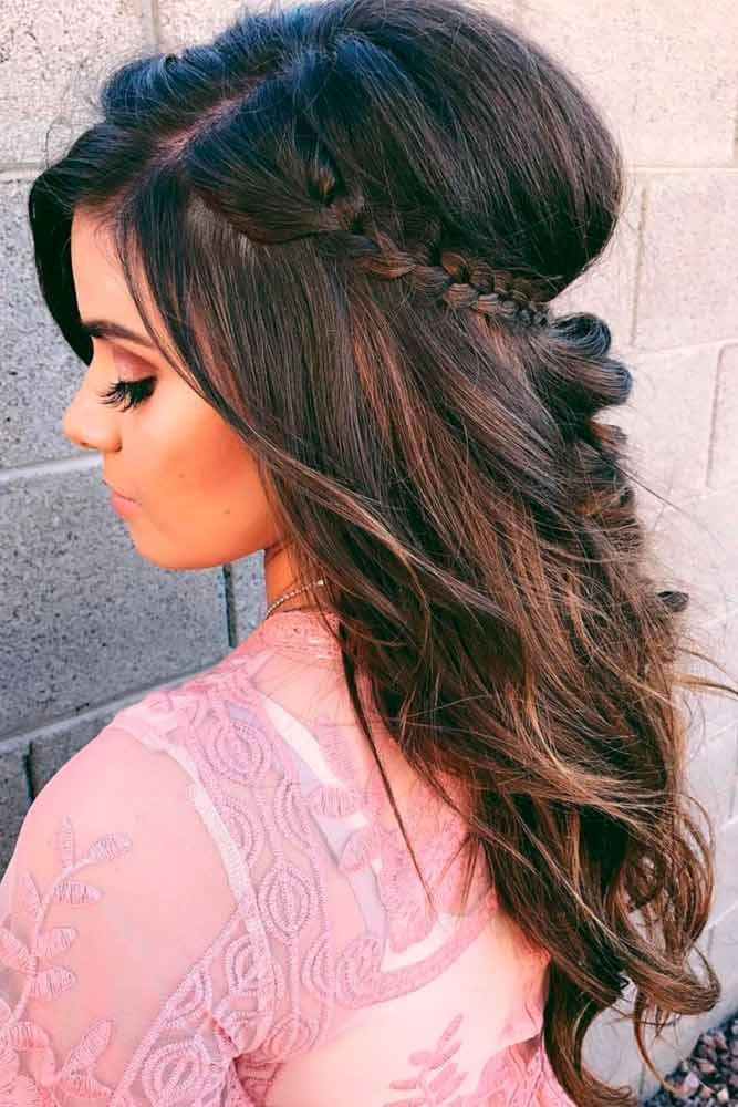 37 Incredible Hairstyles for Thin Hair | Thin hair, Hair pictures ...