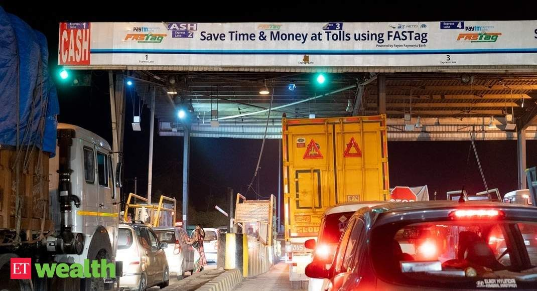 Govt plans to make fastag mandatory for buying third party
