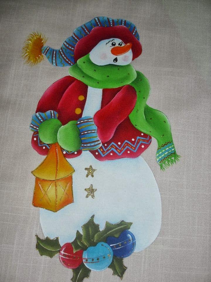 M o amiga dibujos navide os pinterest pintura en - Dibujos navidenos para pintar en tela ...