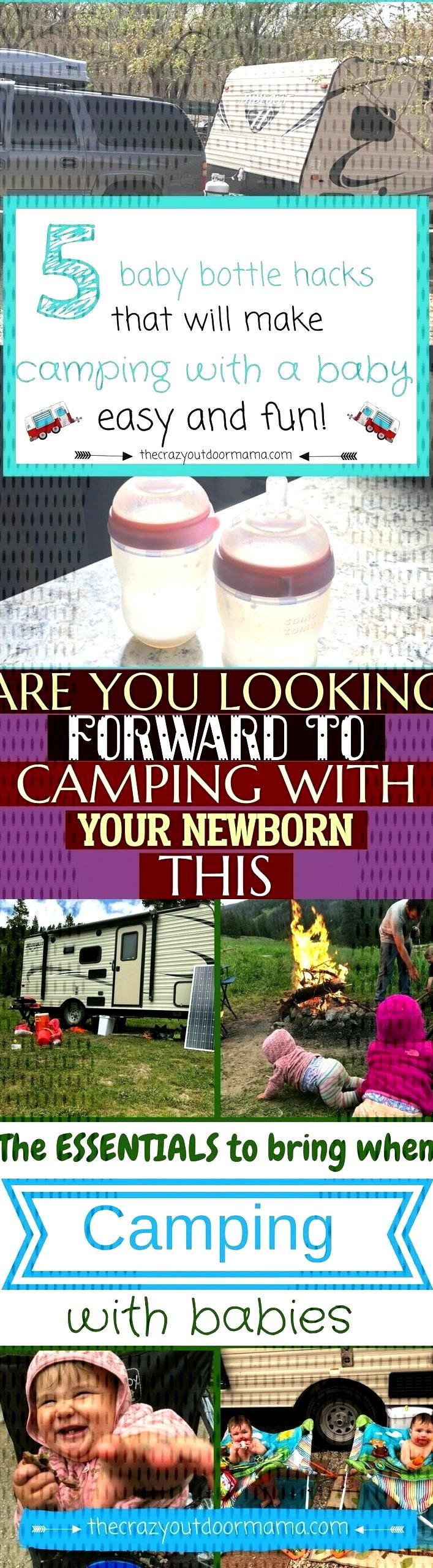 Are You Looking Forward To Camping With Your Newborn This ~ freust du dich auf camping mit deinem n