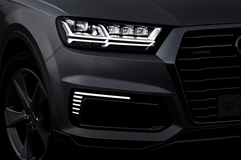 Audi Q7 Headlights Google 검색
