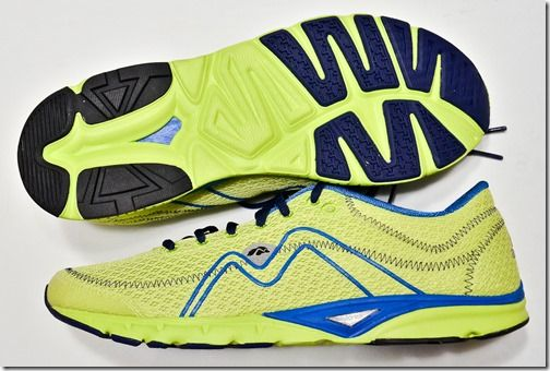 7728d96cc25f Karhu Flow3 Trainer Review · Running Shoes ...