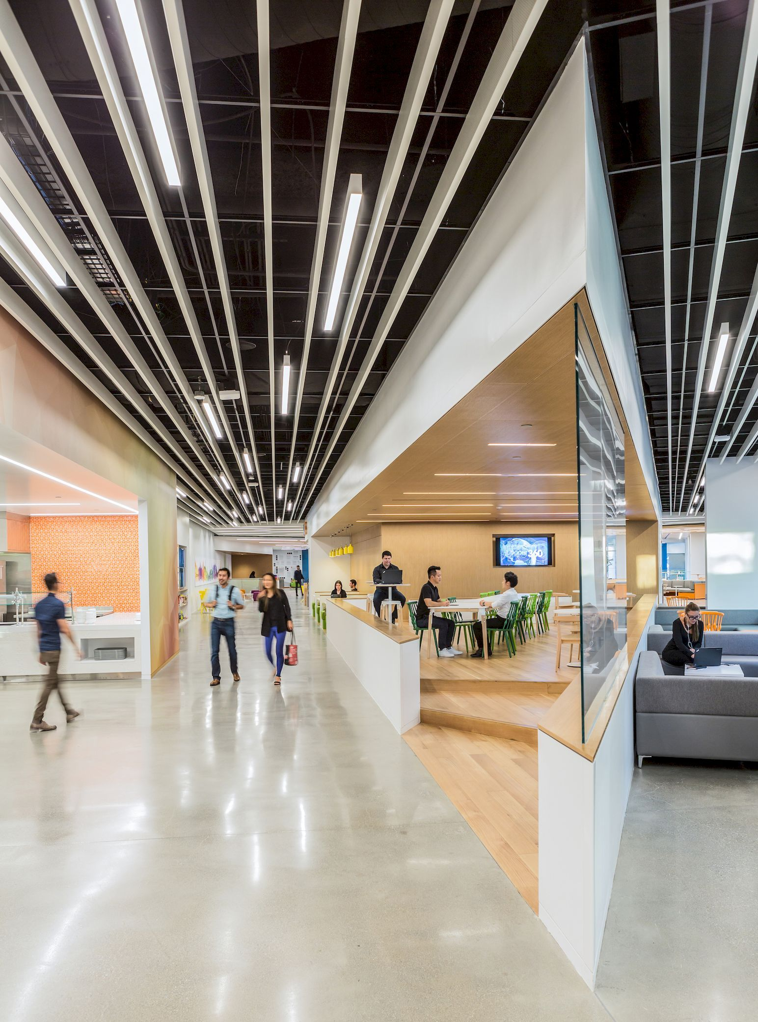Adobe Headquarters Renovation With Images Interior Design
