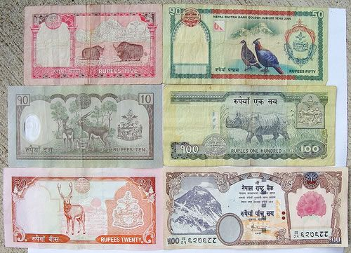 Pin By Dennis Hodge On Nepal Money