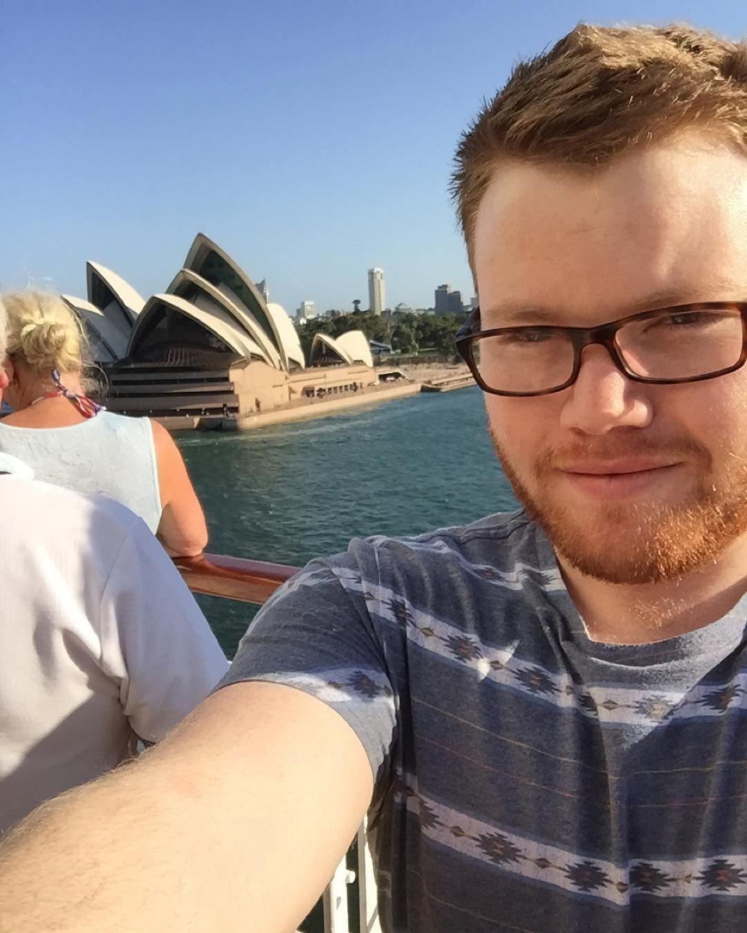 So I'm on a boat... Surprise PianoMan contract for 3 weeks on the P&O Pacific Aria! See you later Sydney! Will no doubt be posting heaps ;) #pacificaria #pianoman #pianist #singer #cruise #pianobar #sealife #instagay #sydney #brisbane #sydneygay #gaysydney #gaybrisbane #brisbanegay #instahomo #gayscruff #gayginger @gaysandglasses @beardedgays @gaysydneyaustralia by johnmilliganmusic