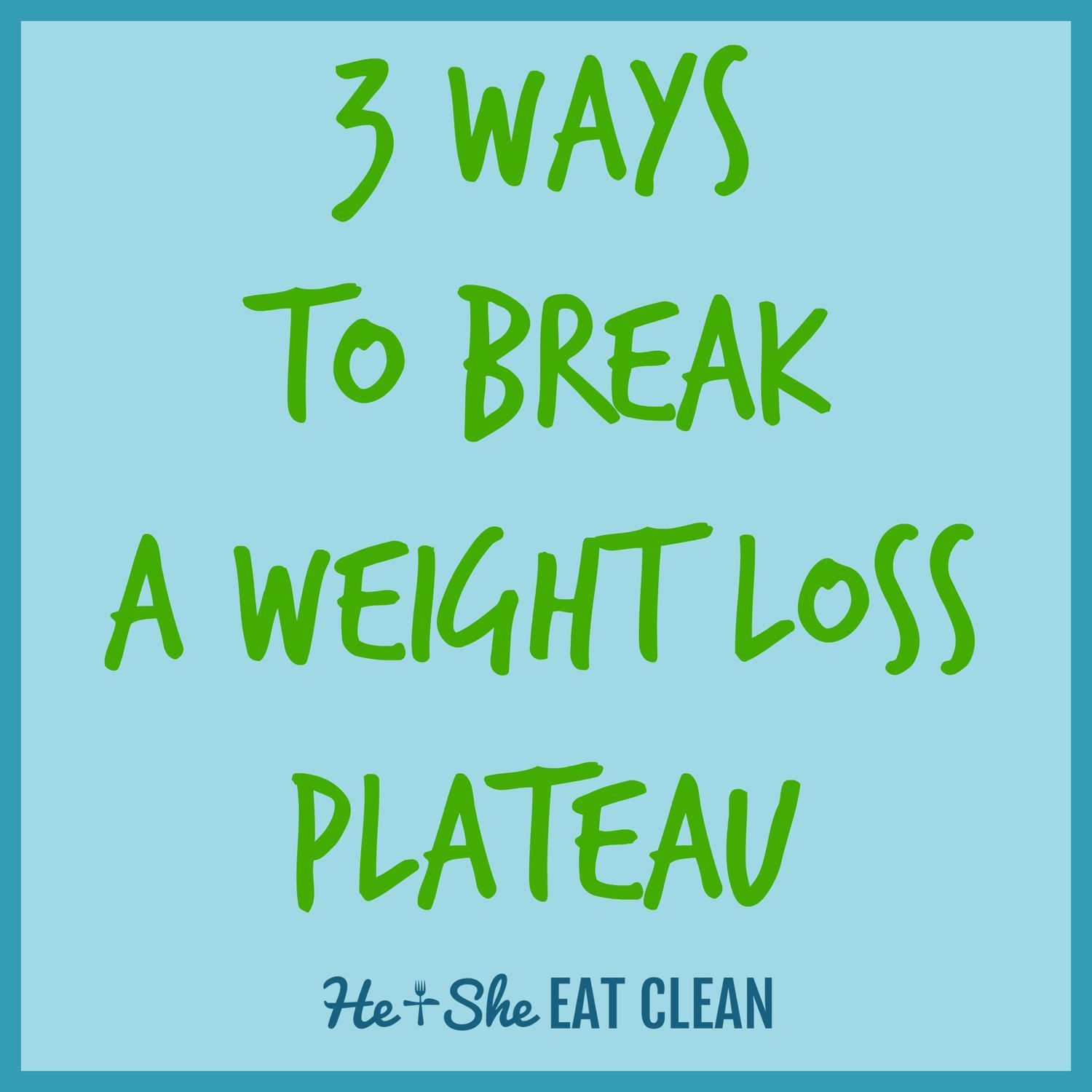 Clean out your system and lose weight image 1
