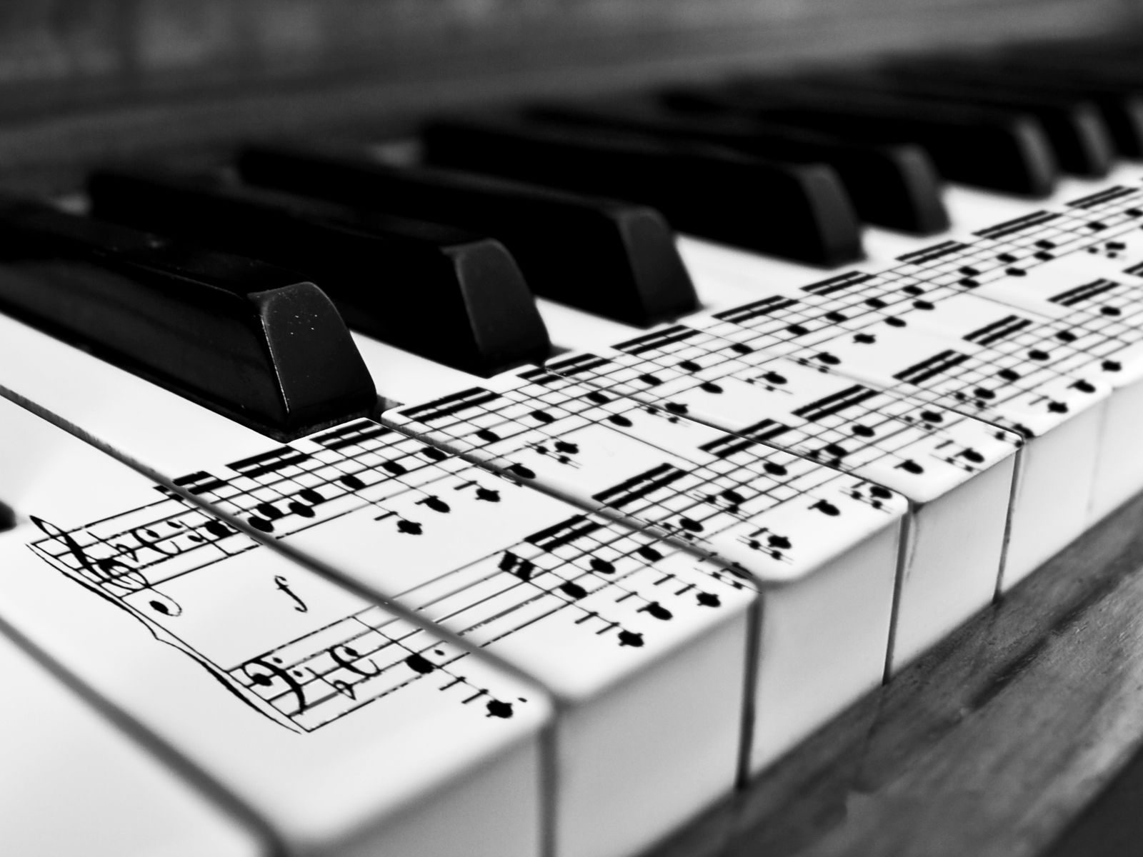 K Piano Wallpapers High Quality Download Free
