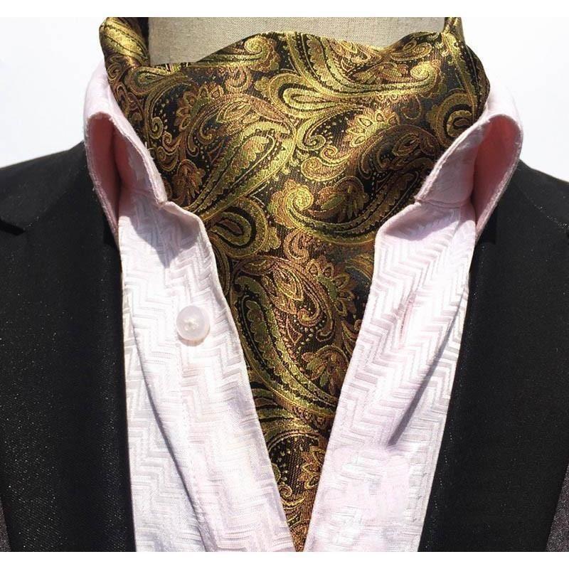 Enimay Mens Gentlemen Formal Classic Matching Bow Tie Handkerchief Prom Wedding
