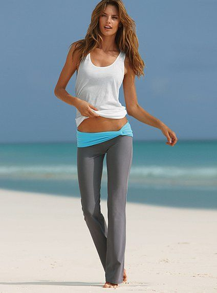 love the yoga pants - look cute while working out. | кαιтℓуηѕ ...