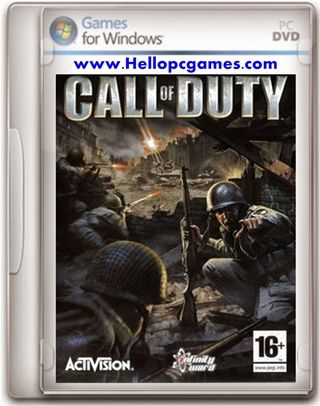 Call Of Duty 1 Game Free Download Full Version For Pc Free Pc Games Free Pc Games Download Call Of Duty Download