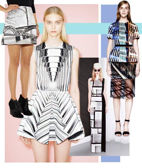 Fashion Vignette Trends Textile Pattern People Textiles Fashion Fashion Architecture Fashion