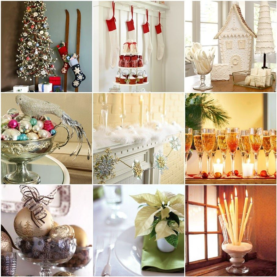 Better Homes And Gardens Holiday Ideas Diy Holiday Decor