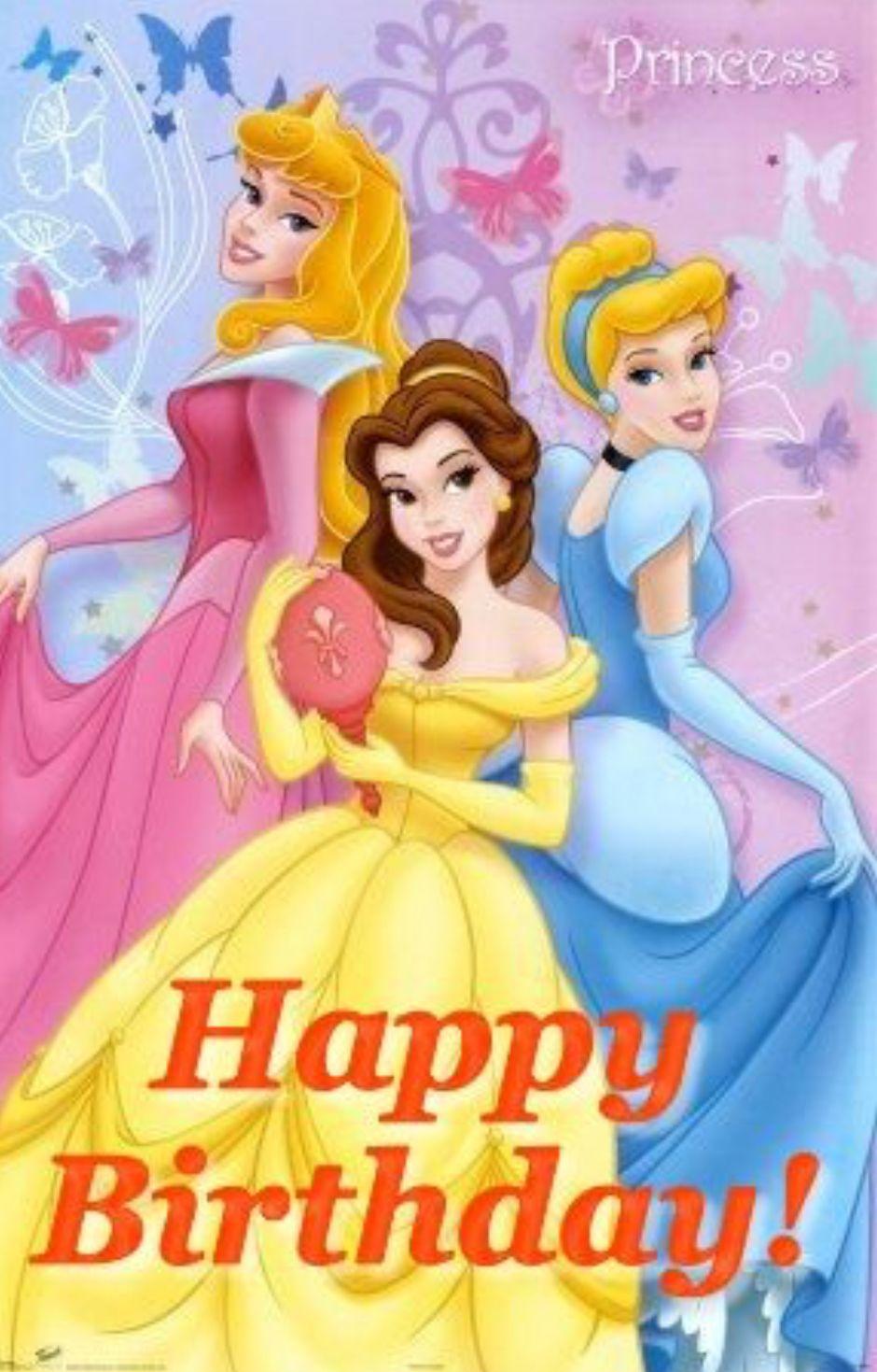 Disney Happy Birthday Happy birthday disney