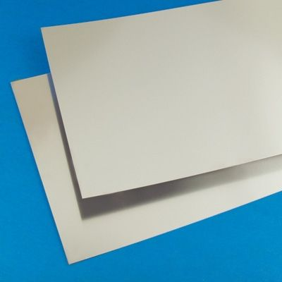 Stainless Steel Sheets 6 Inches X 12 Inches X 005 Inch Thick Pkg Of 2 Stainless Steel Sheets Thick
