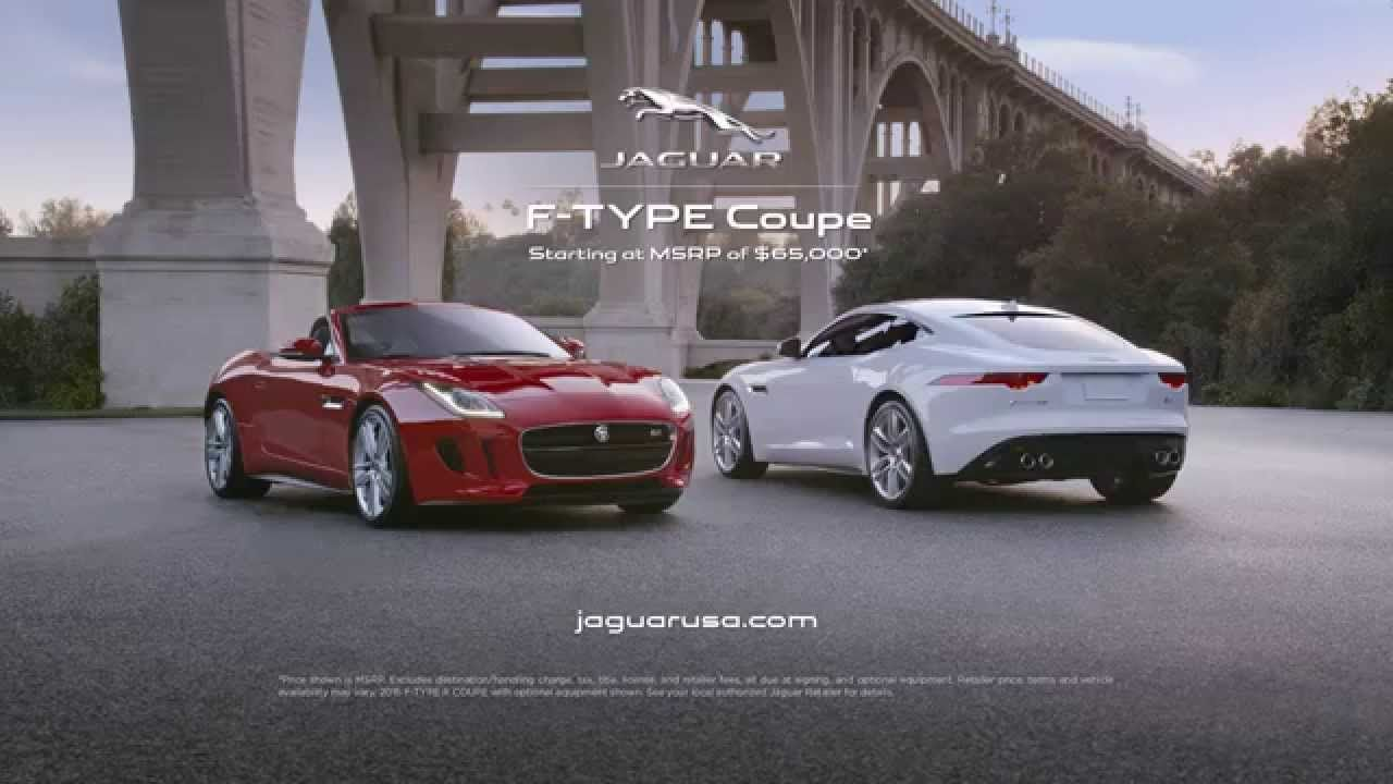 New Jaguar Commercial With Benedictu0027s Voice Over!!