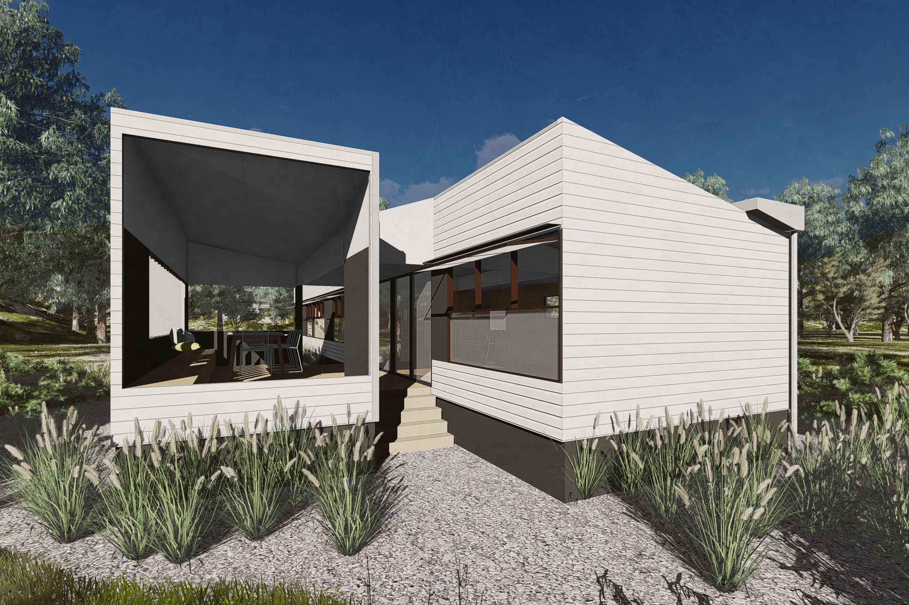 Happy Haus opens the door to beautiful, architect designed homes to ...
