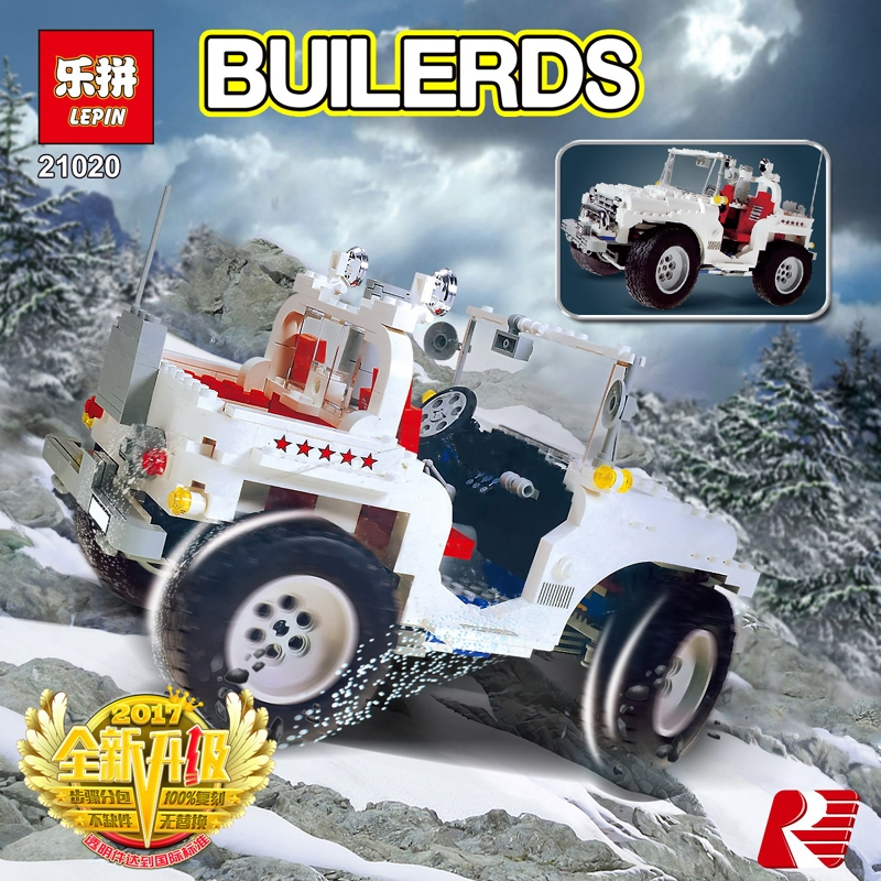 66.99$  Watch here - http://alir4x.shopchina.info/go.php?t=32801738878 - NEW LEPIN 21020 technic series 818pcs The Caterham Classic truck car Set Model Building blocks Bricks Compatible Toy 66.99$ #buychinaproducts