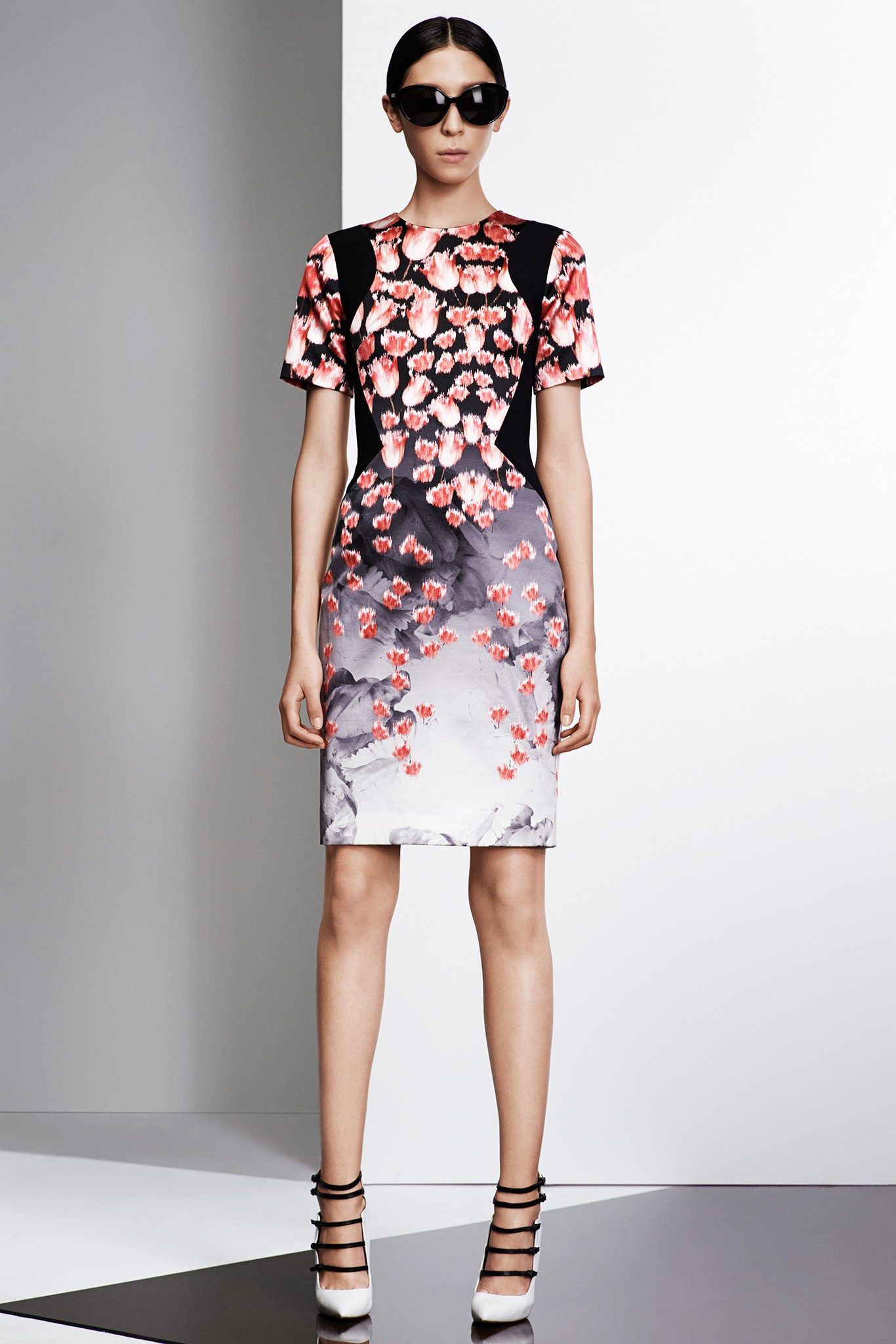 Prabal Gurung Pre-Fall 2015 Fashion Show