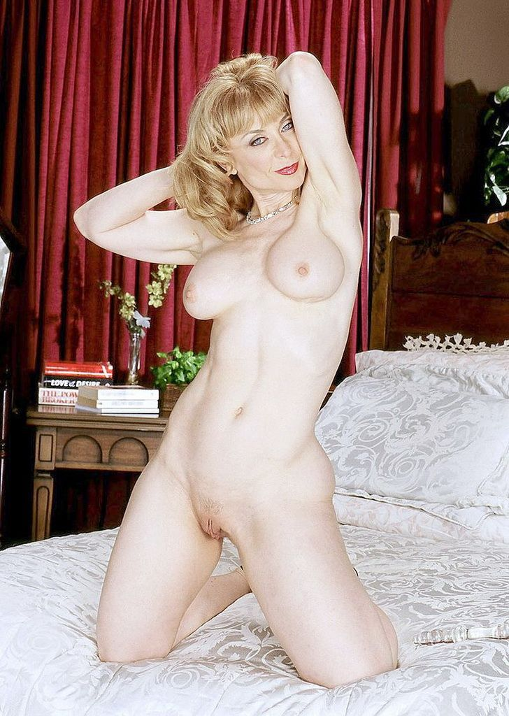 Protest Naked nina hartley