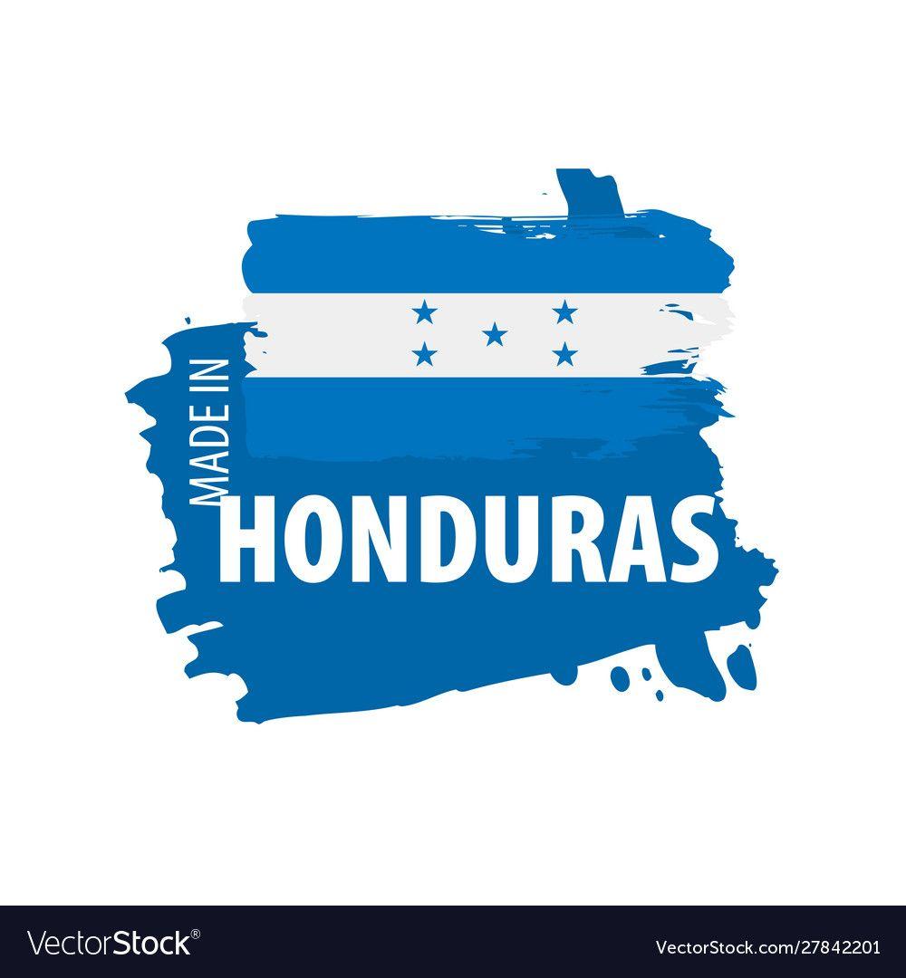 Honduras Flag On A White Royalty Free Vector Image Ad White Flag Honduras Royalty Ad Honduras Flag Vector Free Icon Design [ 1080 x 1000 Pixel ]