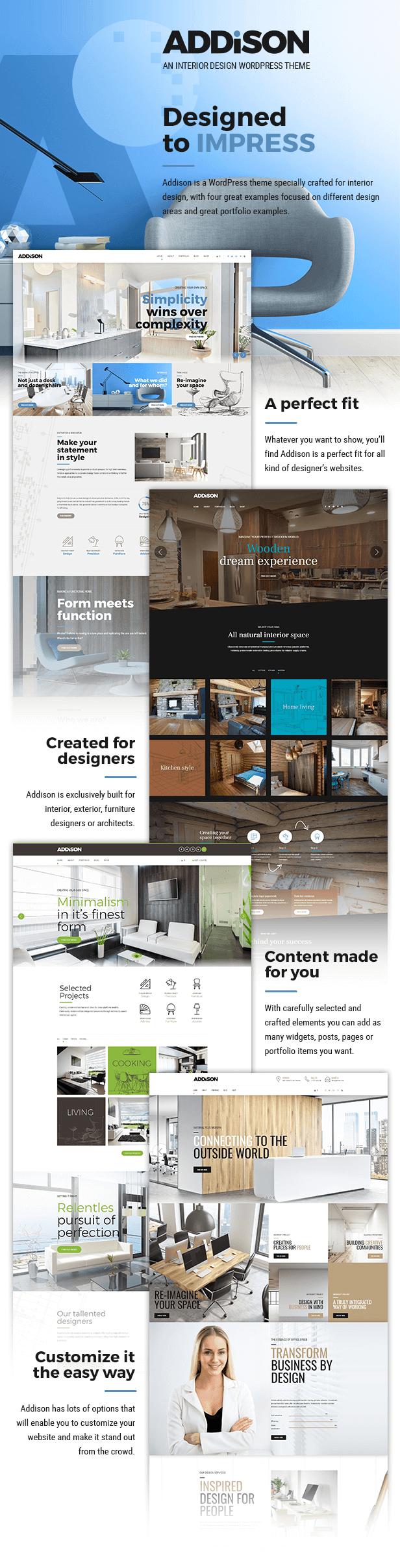 Addison Architecture Interior Design With Images Interior