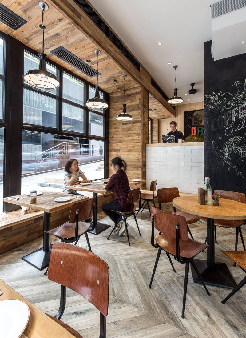 Elephant Grounds Coffee On Star Street By Jja Bespoke Architecture Coffee Shop Decor Coffee Shop Design Coffee Shops Interior