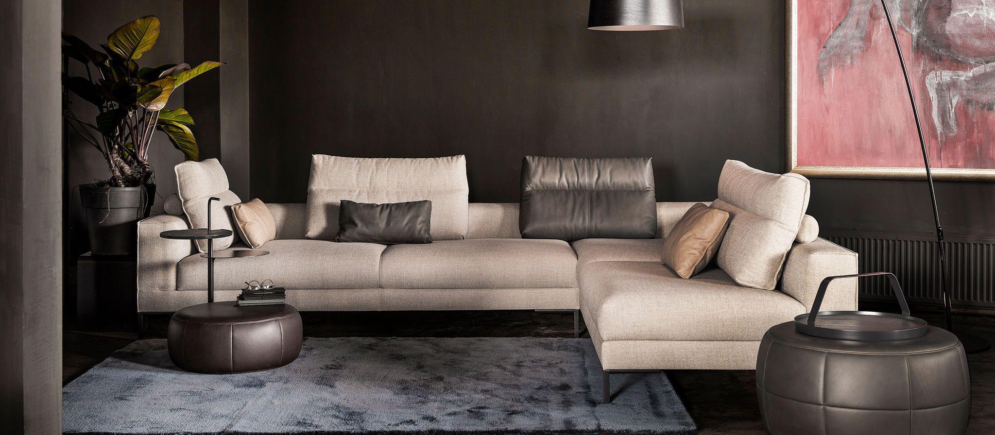 Design On Stock Aikon.Aikon Lounge Hoekopstelling Design Marike Andeweg Voor Design On