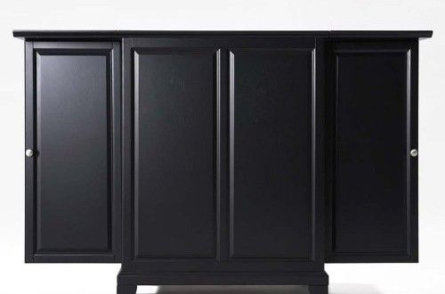 Newport Expandable Bar Cabinet Reviews sales Discount and Cheap ...