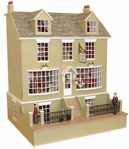 Antique Doll Houses For Sale. vintage english dollhouse images   Yahoo 7 Search Results