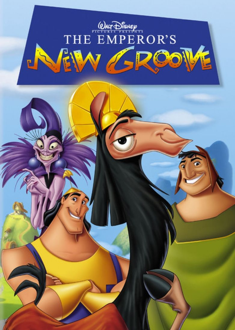 The Emperor S New Groove I Forgot About This Movie I Need To