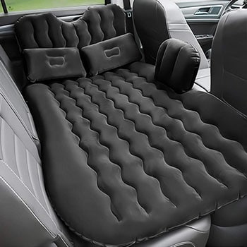 Top 10 Best Car Air Beds in 2020 (With images