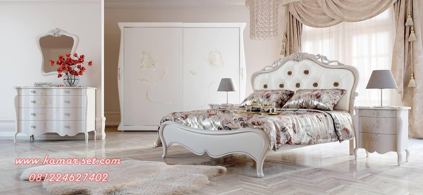 Harga Set Kamar Tidur Romantis Klasik Mewah Ksk 55 Set Kamar Tidur Romantis Klasik Mewah Ksk 55 Ini Adalah Sebua Set Kamar Tidur Kamar Tidur Romantis Furniture