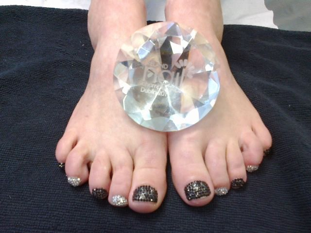 Natural nails are made up of protein keratin. The nail plate ...