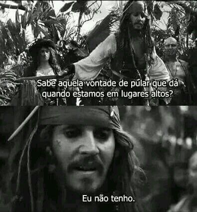 Piratas Do Caribe L