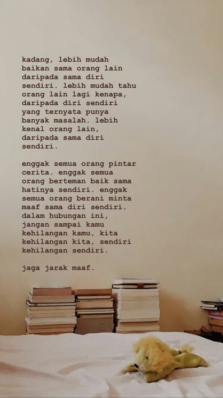 pin by risna meisari on bunga kertas life quotes reminder