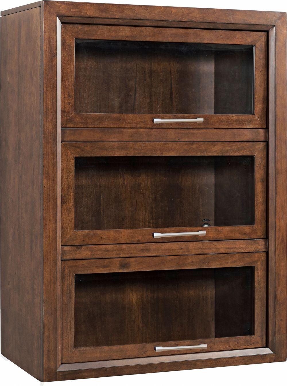 Studio 1904 Lawyer Bookcase Sku 85231 615 Living Room Sets