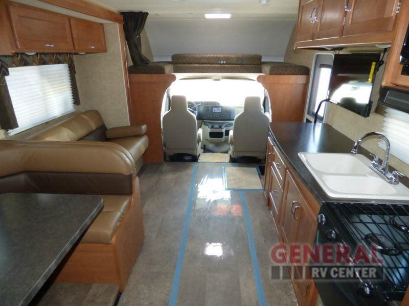 New 2016 Winnebago Minnie Winnie 31k Motor Home Class C At General