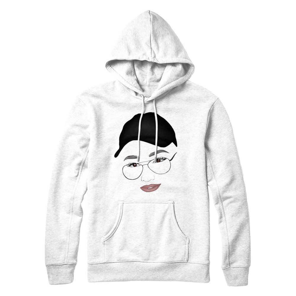 c7c284b8b57bd The Flashback Mary Hoodie is a necessity for any true sister. These limited  edition pieces were designed by  salazarillustration