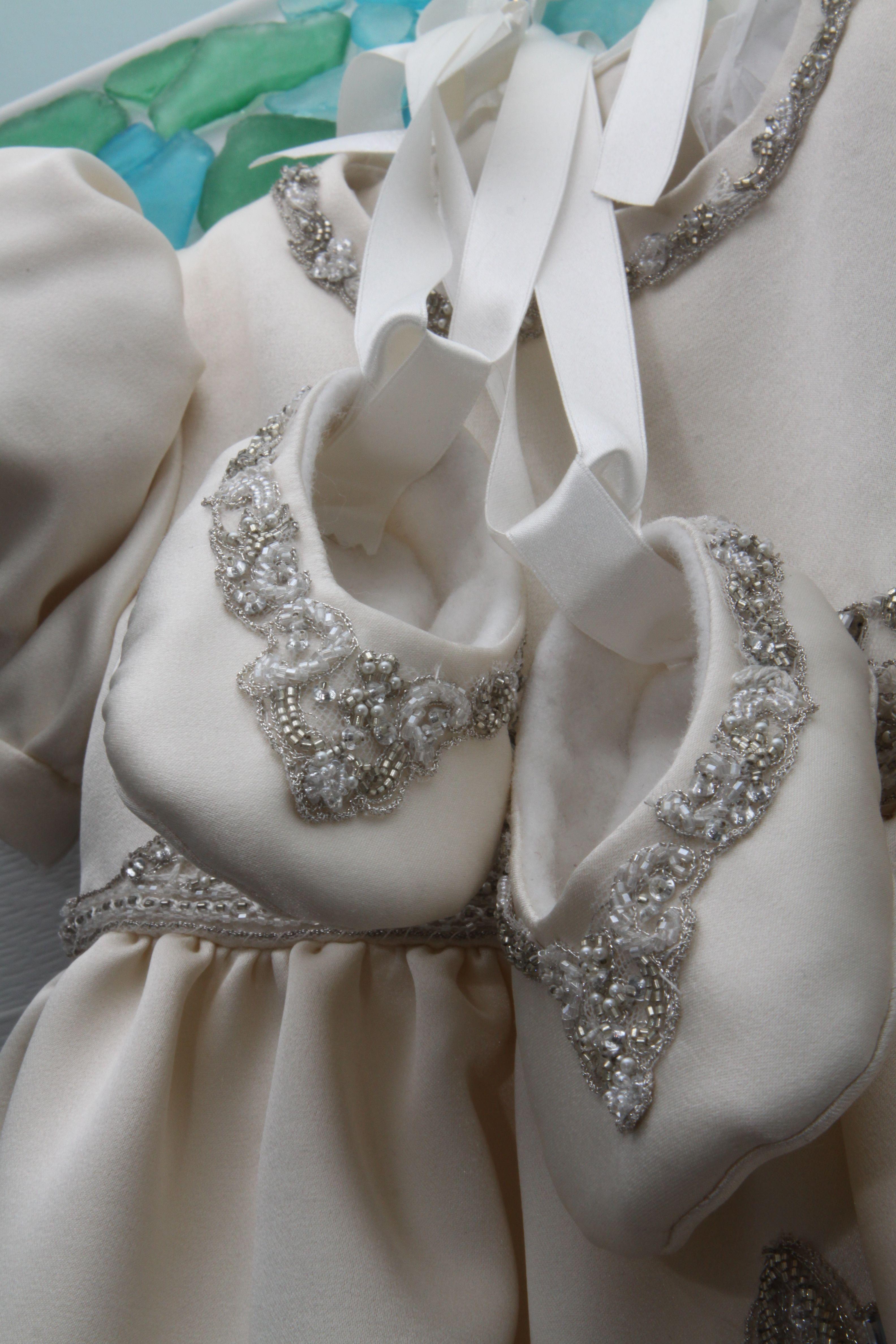 17++ Repurpose wedding dress for babies info
