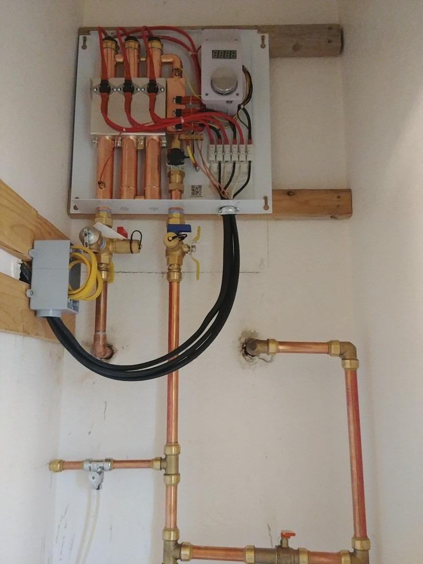 Best Tankless Water Heater Reviews In 2020 Tankless Water Heater Water Heater Heater