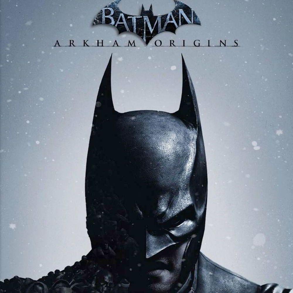 Menu Dan Harga Jardin Cafe Bandung: Batman Arkham Origins WWW.GAMEMURAH.COM Jual Game PC