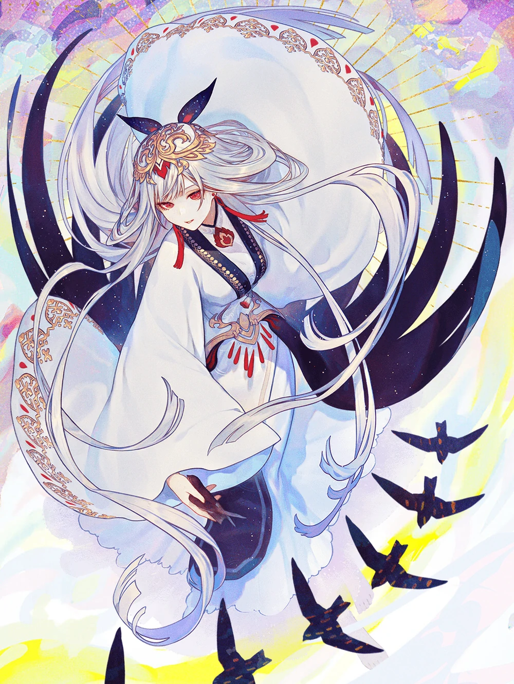 Pin by 珮筠 黃 on 食契 in 2020 Food fantasy, Anime, Fantasy