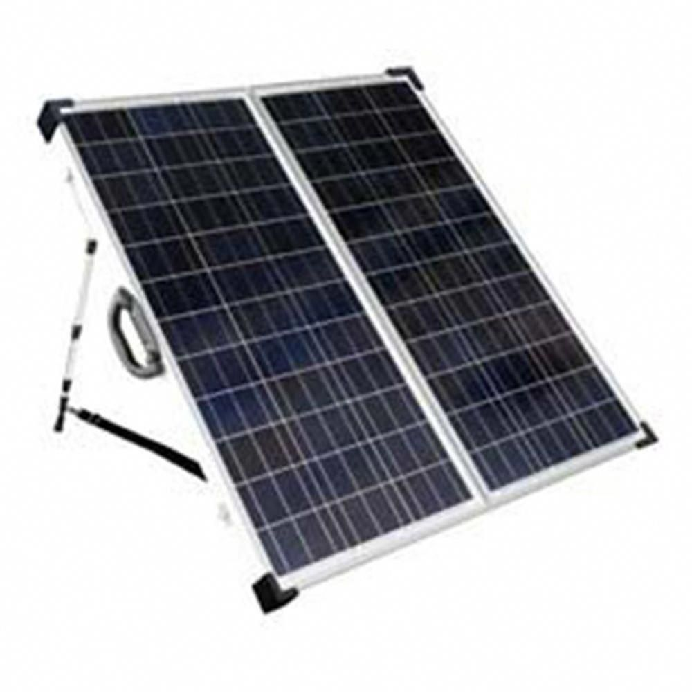 Solarland 120w 12v Portable Folding Solar Charging Kit Slp120f 12s Global Solar Supply In 2020 Solar Best Solar Panels Solar Panel Installation